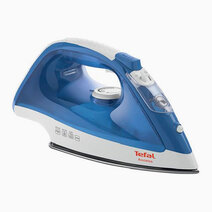 Access Steam Flat Iron Non-Stick Soleplate (FV1520M0) by Tefal