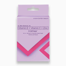 Fortima - 1 Box x 8 Tablets by Fortima