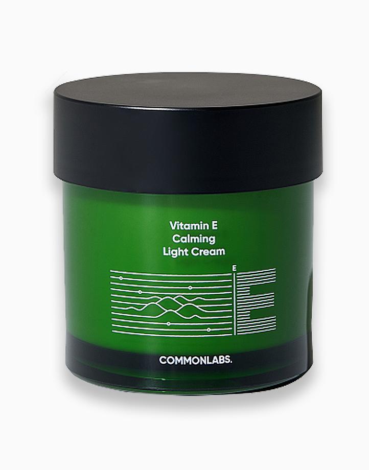 Vitamin E Calming Light Cream by COMMONLABS