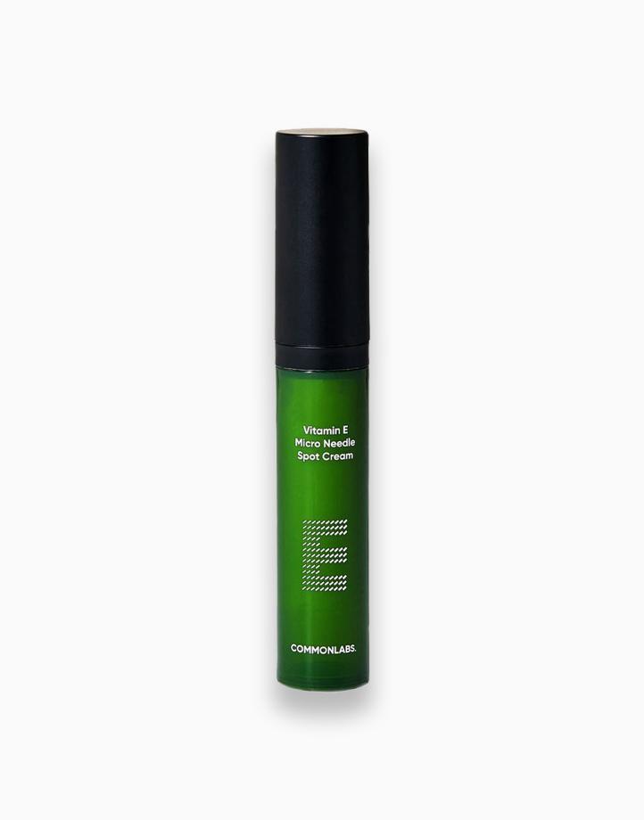 Vitamin E Micro Needle Spot Cream by COMMONLABS