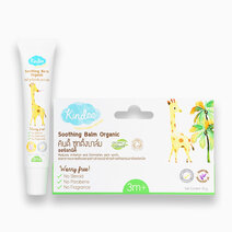 Kindee Soothing Balm (6 Months and Up) by Kindee