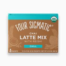 Chai Latte Mix w/ Reishi by Four Sigmatic