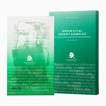 Re green vital energy complex sheet mask