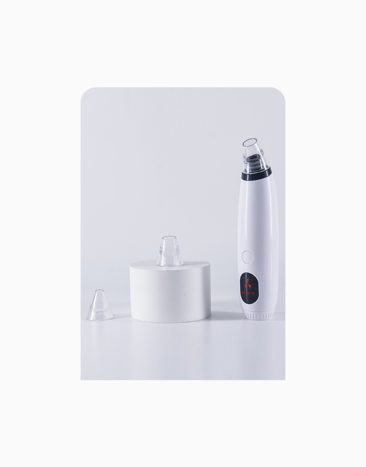 Electric Pore Vacuum and Blackhead Remover by BE KIND