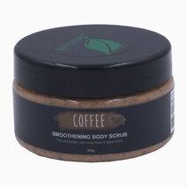 Re coffee body scrub 300g