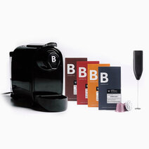 Black Collection Set by B Coffee Co.