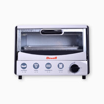 Oven Toaster (DOT-615) by Dowell