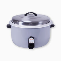 Rice Cooker 5.6L (RC-560AL) by Dowell