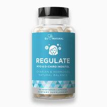 Regulate: Ovarian and Hormones Balance by Eu Natural