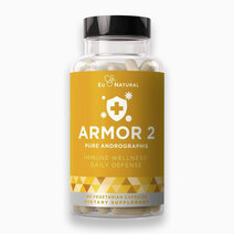 Armor 2, Andrographis - Immunity Defense by Eu Natural