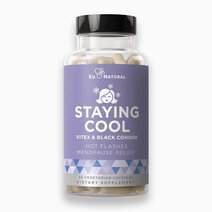 Staying cool hot flashes   menopause relief 1