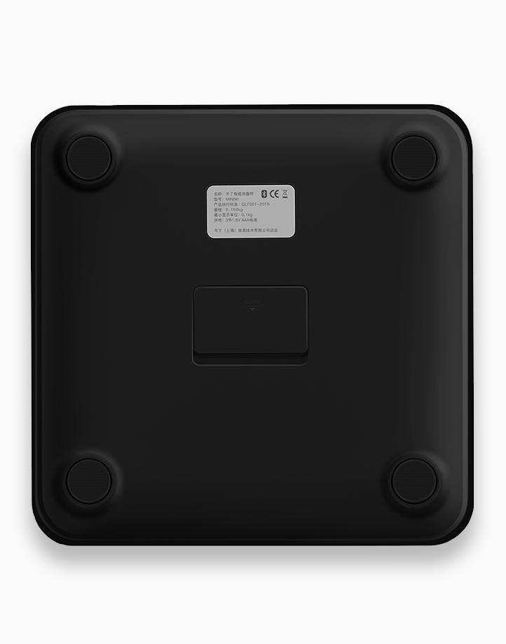 Minimi Smart Body Scale - Black by Noerden