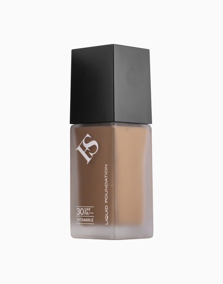 FS Liquid Foundation by FS Features & Shades   Cacao