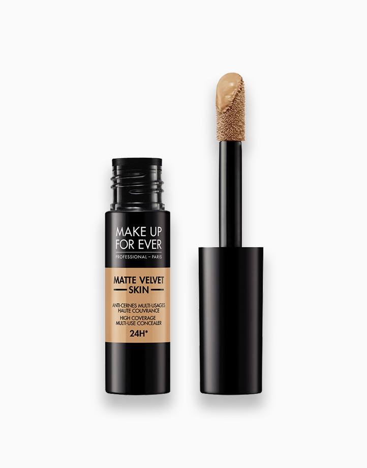 Matte Velvet Skin Concealer by Make Up For Ever | 2.6