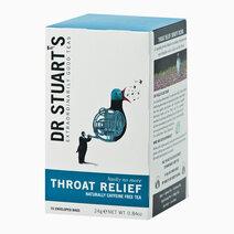 Re dr stuarts throat relief %2815 bags%29 24g