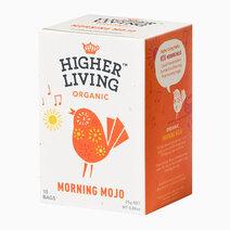 Re higher living organic morning mojo %2815 bags%29 25g