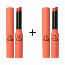 Slim Velvet Lip Color (Buy 1, Take 1) by 3CE (3 Concept Eyes)