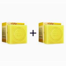 Re b1t1 bioaqua honey natural oil soap