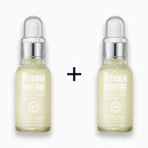 Re b1t1 esfolio vitamin brightening ampoule