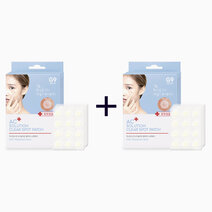 AC Solution Acne Clear Spot Patch (60 Pieces) (Buy 1, Take 1) by G9Skin