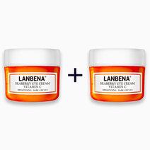 Re b1t1 lanbena vitamin c eye cream
