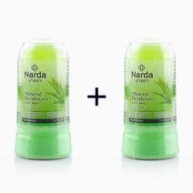 Aloe Vera Deodorant (80g) (Buy 1, Take 1) by Narda