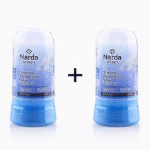 Re b1t1 narda mineral deodorant %2880g%29