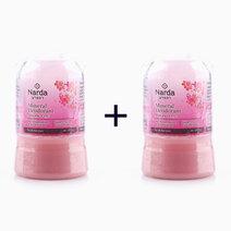 Re b1t1 narda mineral deodorant in sakura %2845g%29