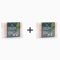Re b1t1 narda narda lemongrass and citronellal moisturizing soap %28100g%29