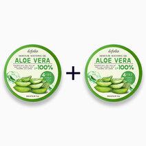 Re b1t1 esfolio aloe vera moisture soothing gel