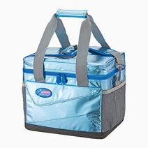 Re coleman 15 liter xtreme collapsible insulated bag 1