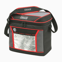 Re coleman 16 can 12 hr insulated tote bag