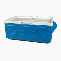 24 Can Portable Party Stacker Cooler by Coleman