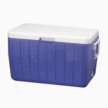 48 Quart Insulated Hinged Cooler by Coleman