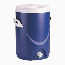 5 Gallon Cylindrical Beverage Cooler by Coleman