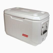 Re coleman 70 quart xtreme heavy duty cooler   white