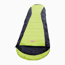 C15 Compact And Lightweight Sleeping Bag by Coleman