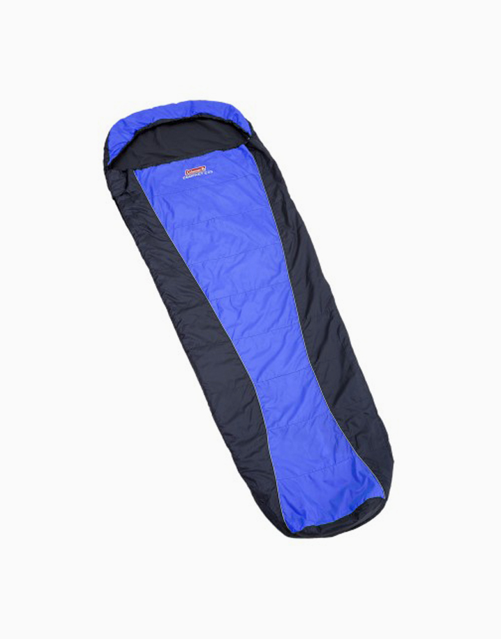 C25 Compact And Lightweight Sleeping Bag by Coleman