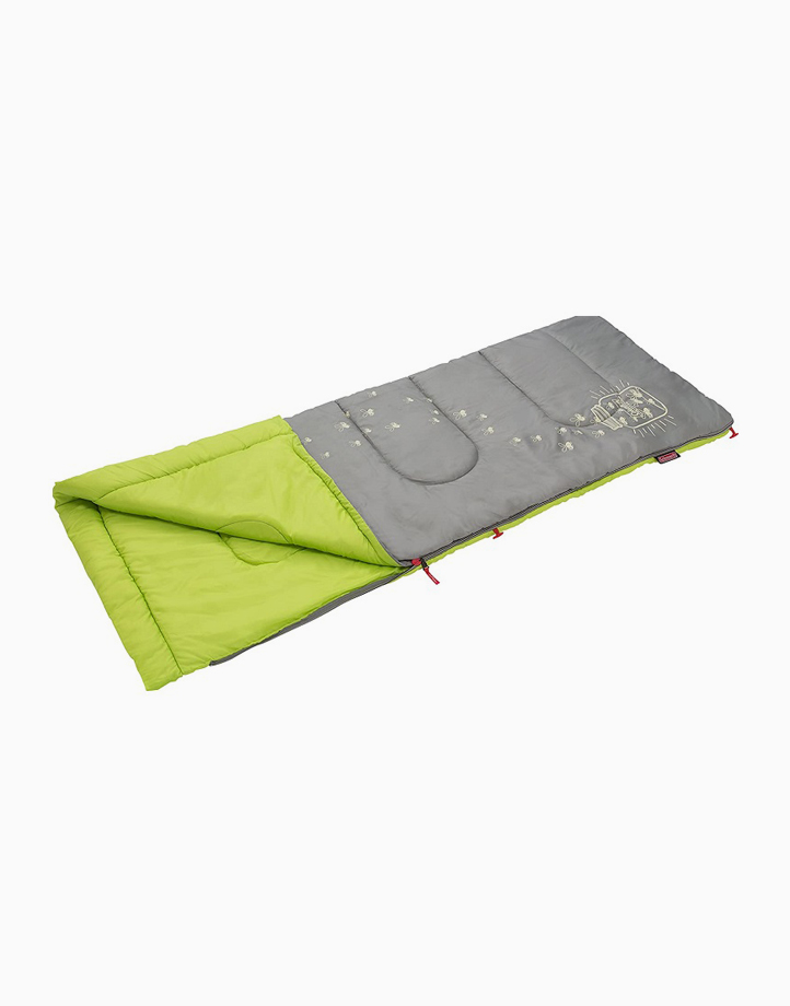 C7 Sleeping Bag For Kids by Coleman