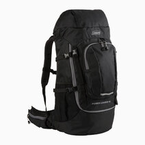Expandable Power Loader 43 Hiking Backpack by Coleman