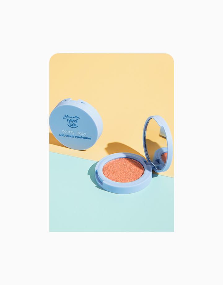 Generation Happy Skin Soft Touch Eyeshadow Set by Happy Skin
