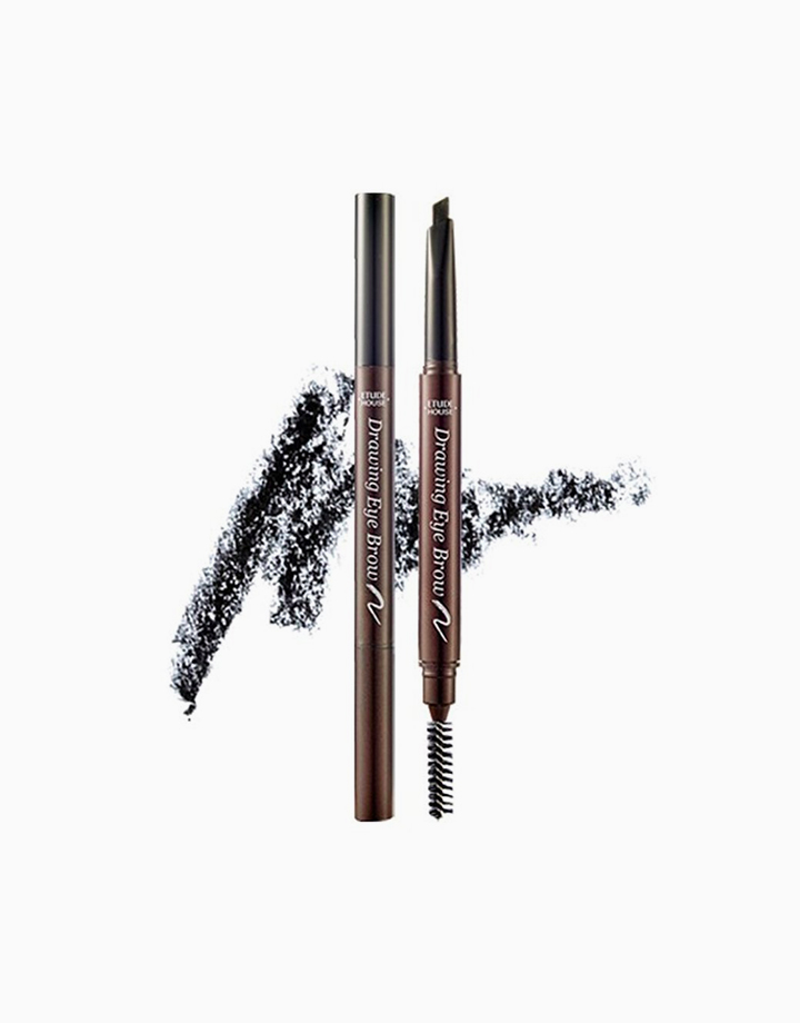 Drawing Eyebrow by Etude House | #6 Black