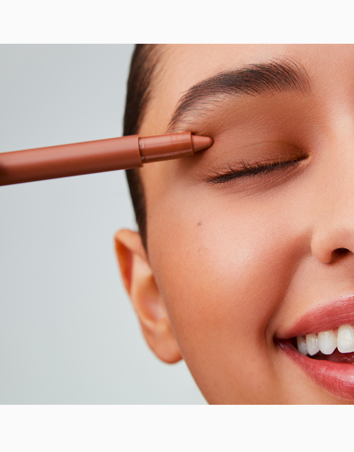 Eyecrayon Do-It-All Eyeshadow Stick by Sunnies Face | Bambi