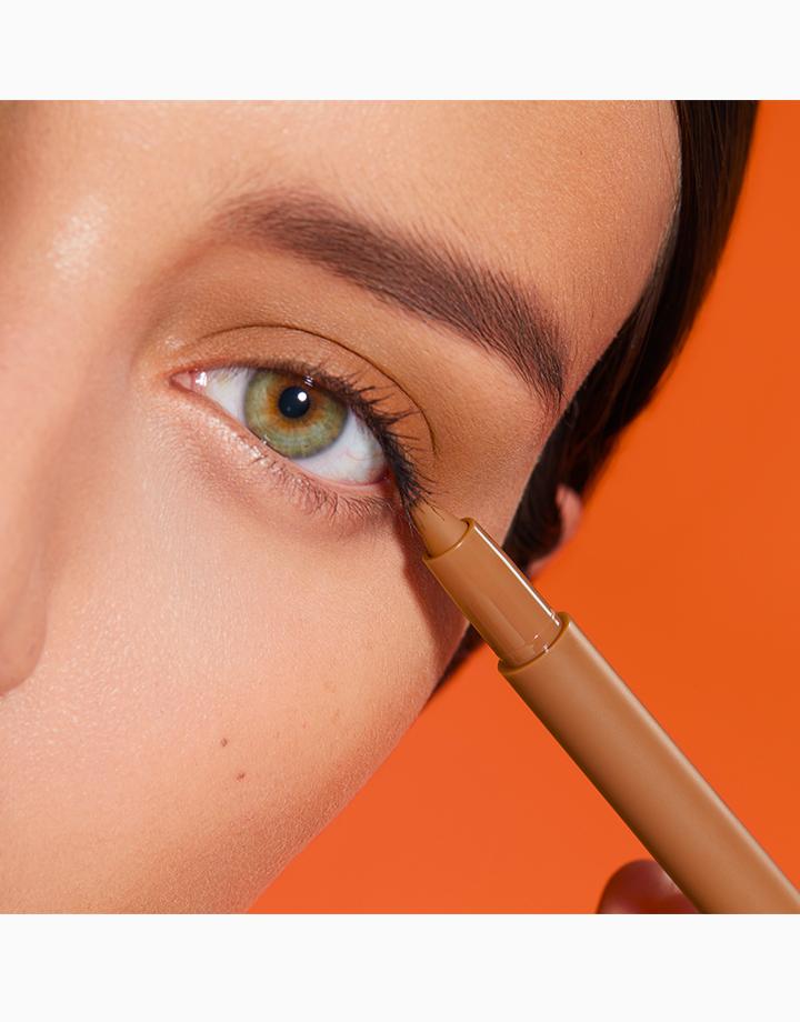 Eyecrayon Do-It-All Eyeshadow Stick by Sunnies Face | Camel