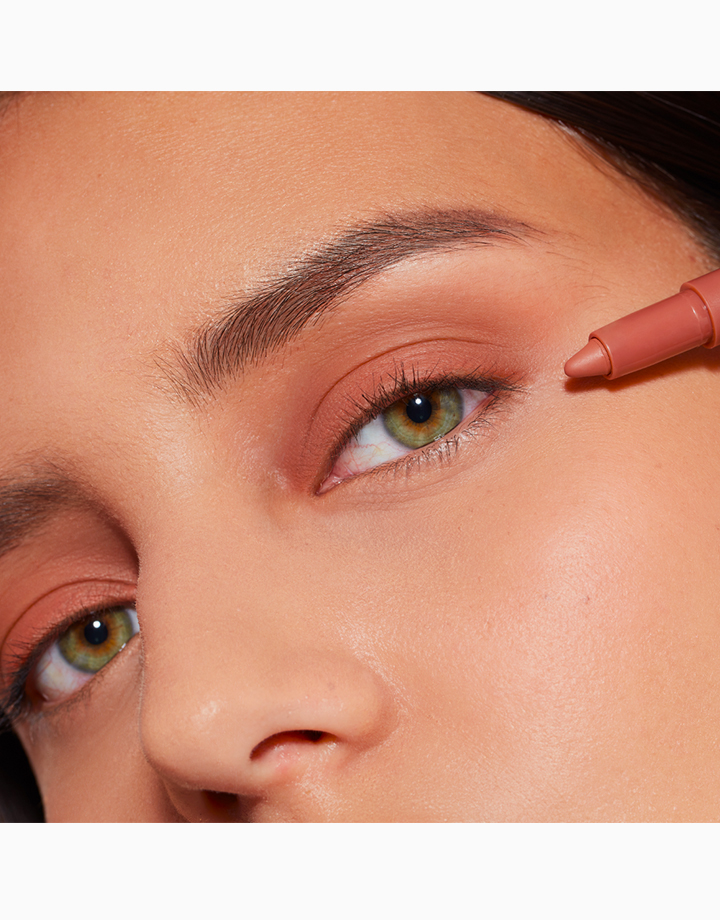 Eyecrayon Do-It-All Eyeshadow Stick by Sunnies Face | Clay