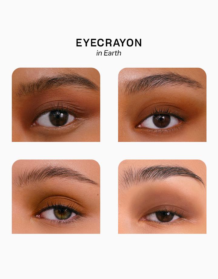 Eyecrayon Do-It-All Eyeshadow Stick by Sunnies Face | Earth
