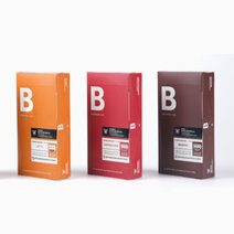 White cup bundle %283 packs of 10 nespresso compatible coffee capsule packs   sedosa %28latte%29  intenso %28cappuccino%29  xoco %28mocha%29%29