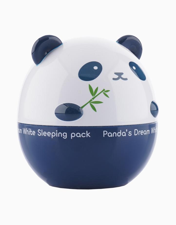 Panda's Dream White Sleeping Pack (50g) by Tony Moly