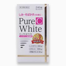 Shiseido Purewhite C (240 Tablets) by Shiseido Collagen