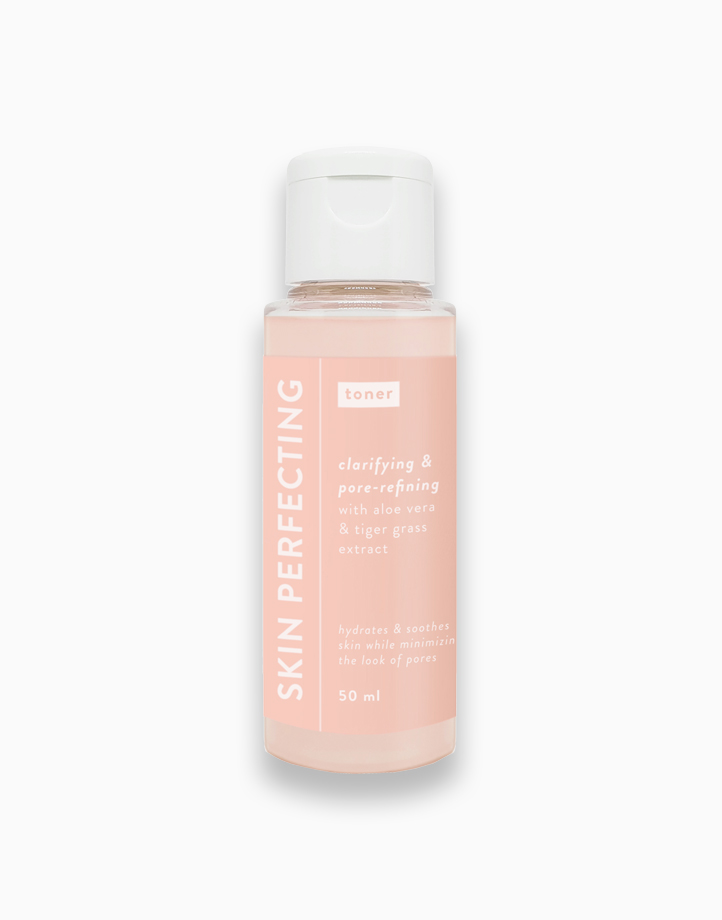 Skin Perfecting Toner by Butterfly Kisses